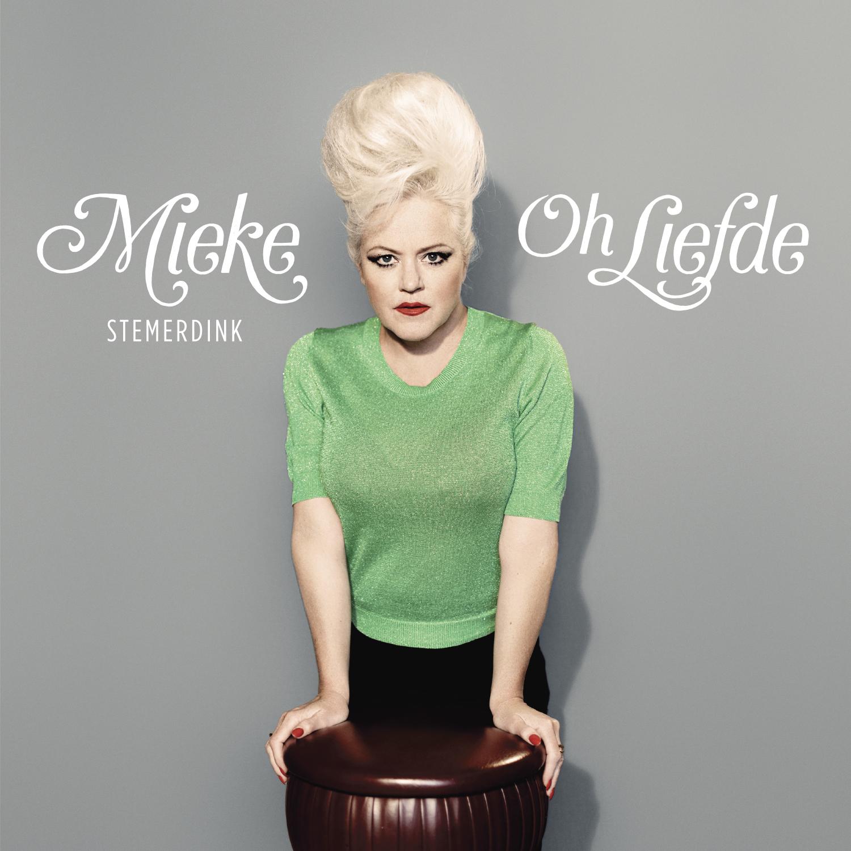 Mieke Stemerdink-Oh Liefde-NL-CD-FLAC-2014-JLM Download